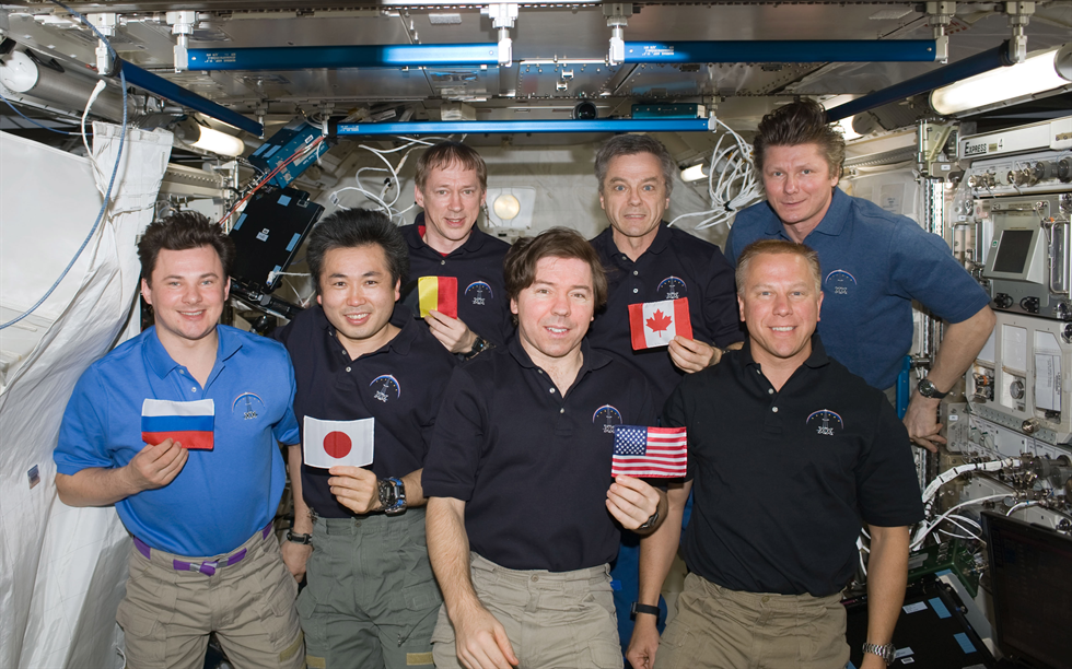 canadian space agency astronaut selection - photo #11