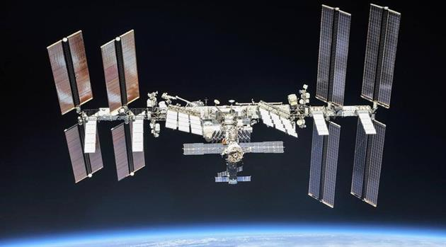 Twenty Years Ago, International Space Station Construction Begins