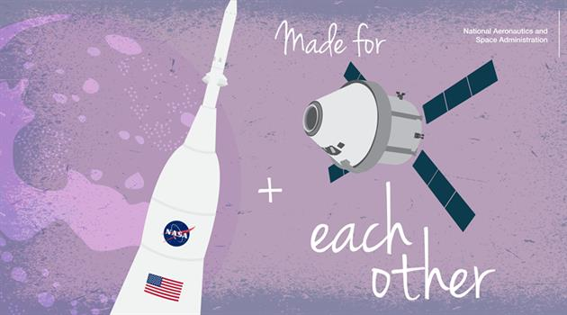 Which NASA Valentine Will You Use?