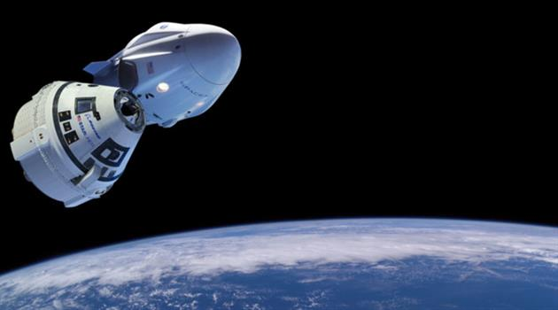 Need to Know: Commercial Crew Launch Dates Updated