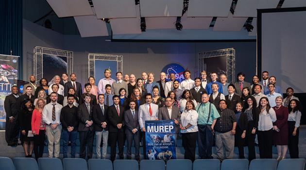 Johnson Hosts Inaugural MUREP Innovative and Tech Transfer Idea Competition