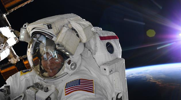 Spacewalk Reassignments: What's the Deal?