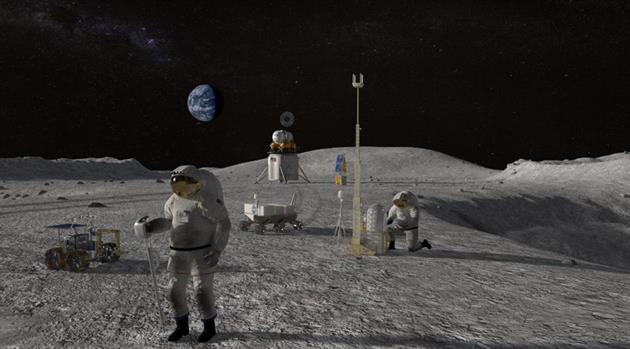 Recap: Administrator Town Hall on Lunar Missions