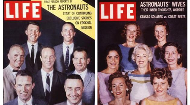 Sixty Years Ago: NASA Introduces Mercury 7 Astronauts