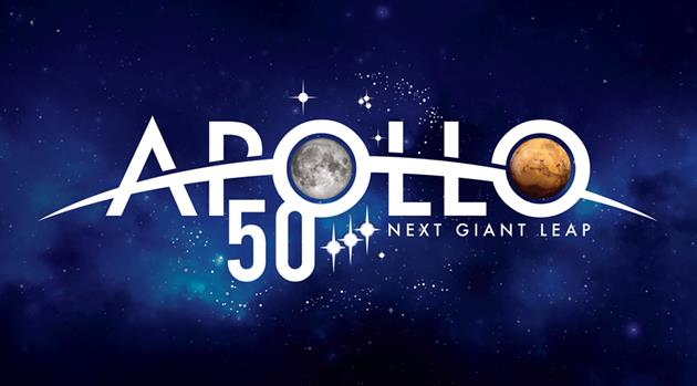 Apollo 50th Volunteer Opportunities