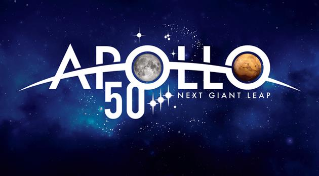 Get Involved with Apollo Celebrations!