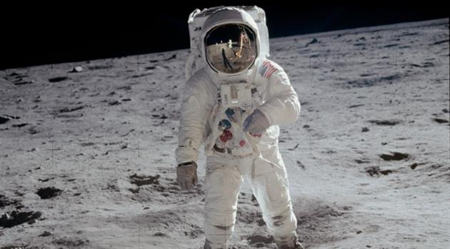 Are You 'GO' to Celebrate Apollo 11 with Space Center Houston?