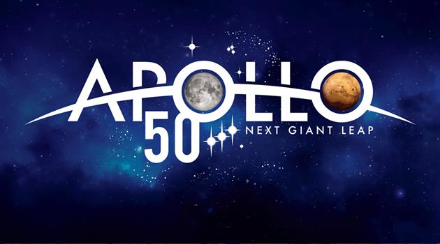 Grab Popcorn: Apollo Anniversary Events on NASA TV