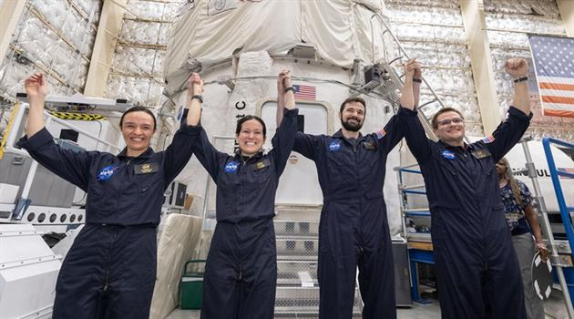 NASA's Always Seeking the Next HERA Crew. Could it Be You?