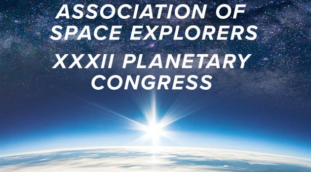 32nd Annual Planetary Congress Lands at Johnson Oct. 15