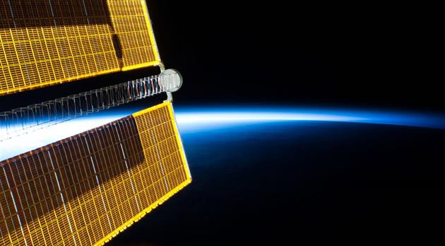 High Definition Earth-Viewing Payload Reaches End-of-Life on Station