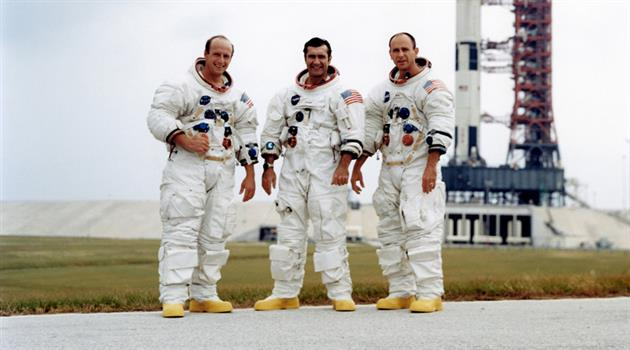 Fifty Years Ago: Two Weeks to Go Until Apollo 12