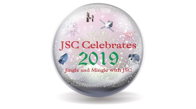 Jingle and Mingle with JSC - TODAY