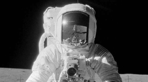 Fifty Years Ago: Apollo 12 on the Moon — 'Whoopie!!'