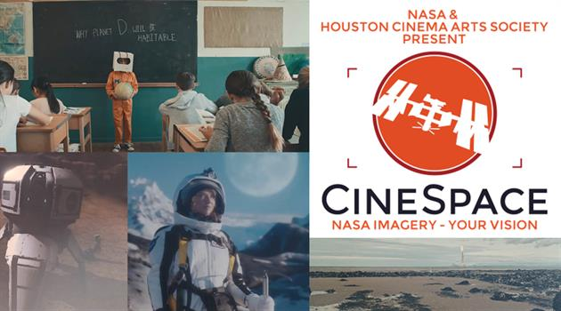 CineSpace 2019 Special Screening at UHCL