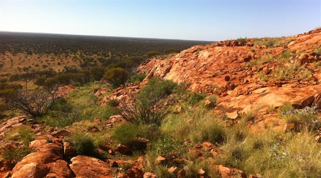 NASA Determines Australian Meteor Crater is the Oldest Known