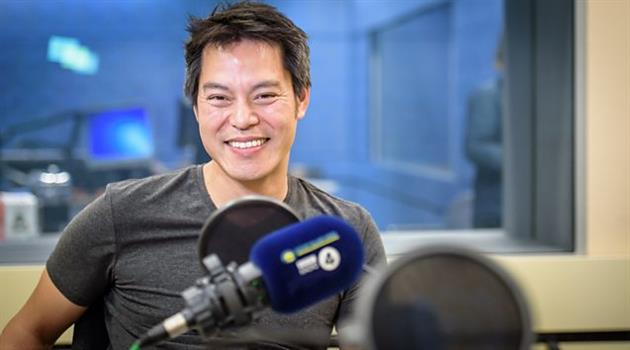 "Meet Kevin Fong, Creator of ""13 Minutes to the Moon"""