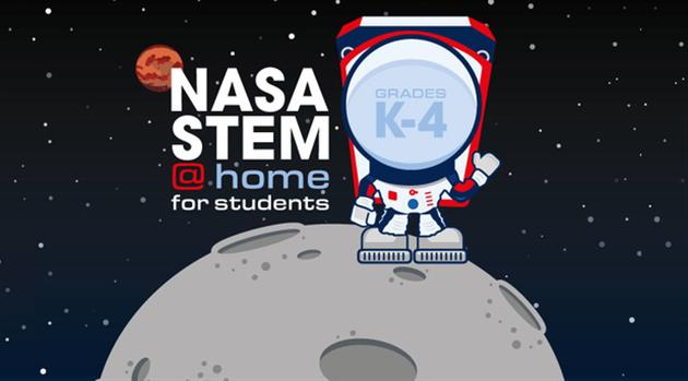 STEM Activities for Students at Home