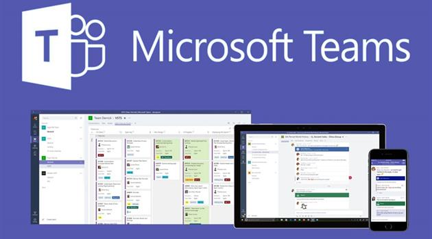 Microsoft Teams: Help and Resources