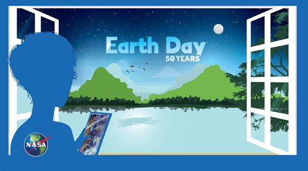 Celebrate Earth Day With a LEGO Build!