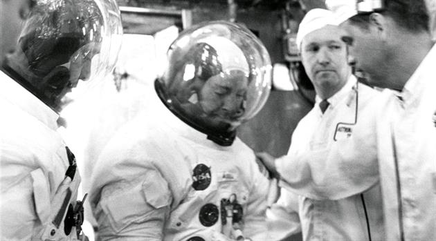 Fifty Years Ago: Apollo 14 and 15 Preparations