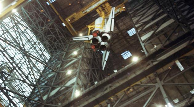 40 Years Ago: Five Months Until STS-1 Launch