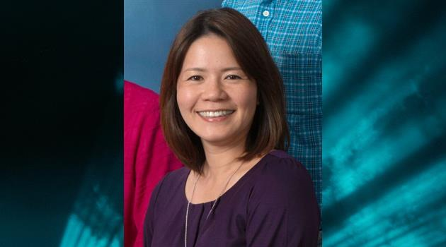 Scientist Dr. Keiko Nakamura-Messenger: Helping bring home NASA's first asteroid samples