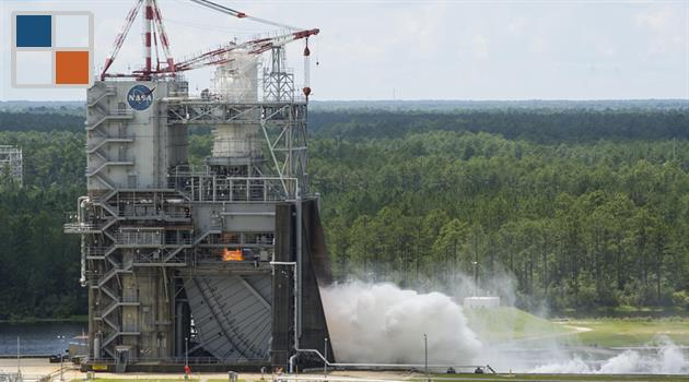 NASA TV airs Journey to Mars showcase, rocket engine test
