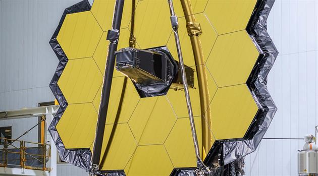 James Webb Space Telescope mirrors will piece together cosmic puzzles