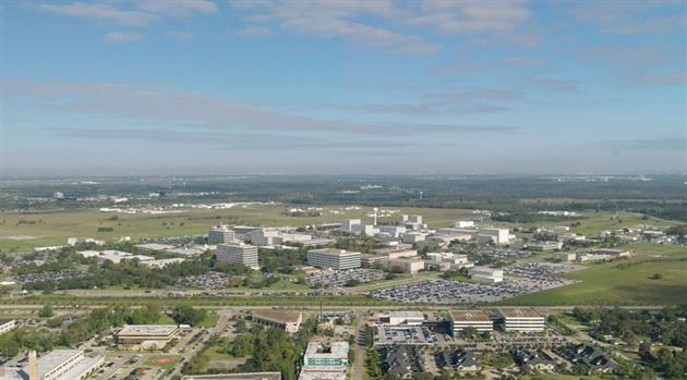 Six steps to Johnson Space Center's environmental success