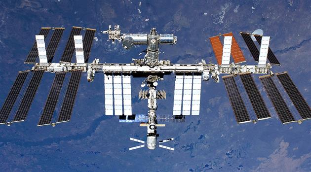 NASA announces upcoming International Space Station crew assignments