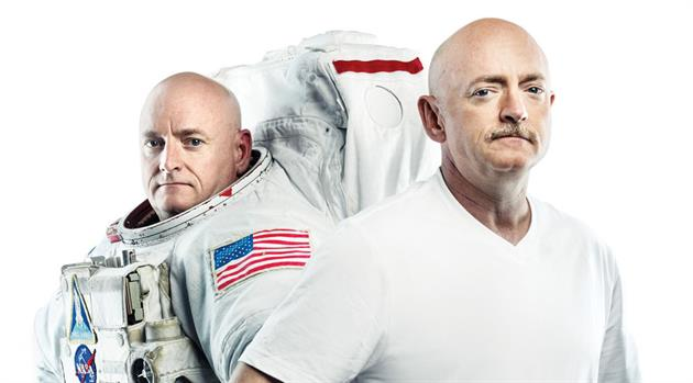 Engines of twingenuity: NASA's Twin Study investigators have a meeting of the minds