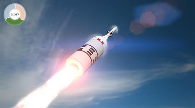 Johnson team helps make crucial Orion abort test happen