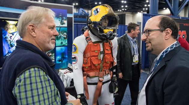SpaceCom 2017 highlights collaboration, partnerships as a catalyst for innovation and growth