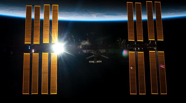 Updated crew lineup announced for space station