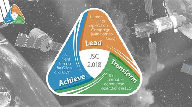 Latest All Hands features JSC 2.018 and more
