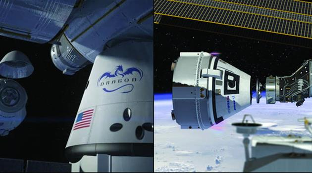 Need to know: Commercial crew assignments to be announced Friday