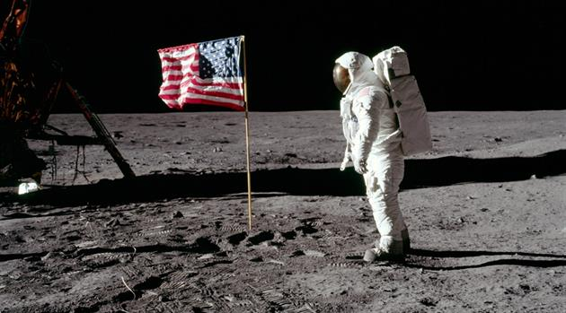 Three Apollo 11 moments that all of Houston can relate to
