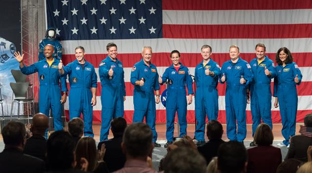 Crews assigned to first Commercial Crew flights
