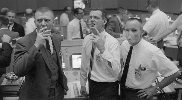 Fifty years ago, Apollo 7 ends—'101% successful'