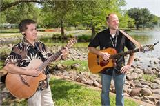 JSC's Earth Day activity: 'Music on the Mall' is back