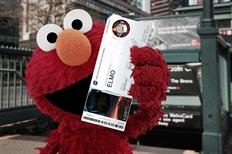 "Sesame Street characters ""on board"" as NASA counts down to Orion""s test flight"
