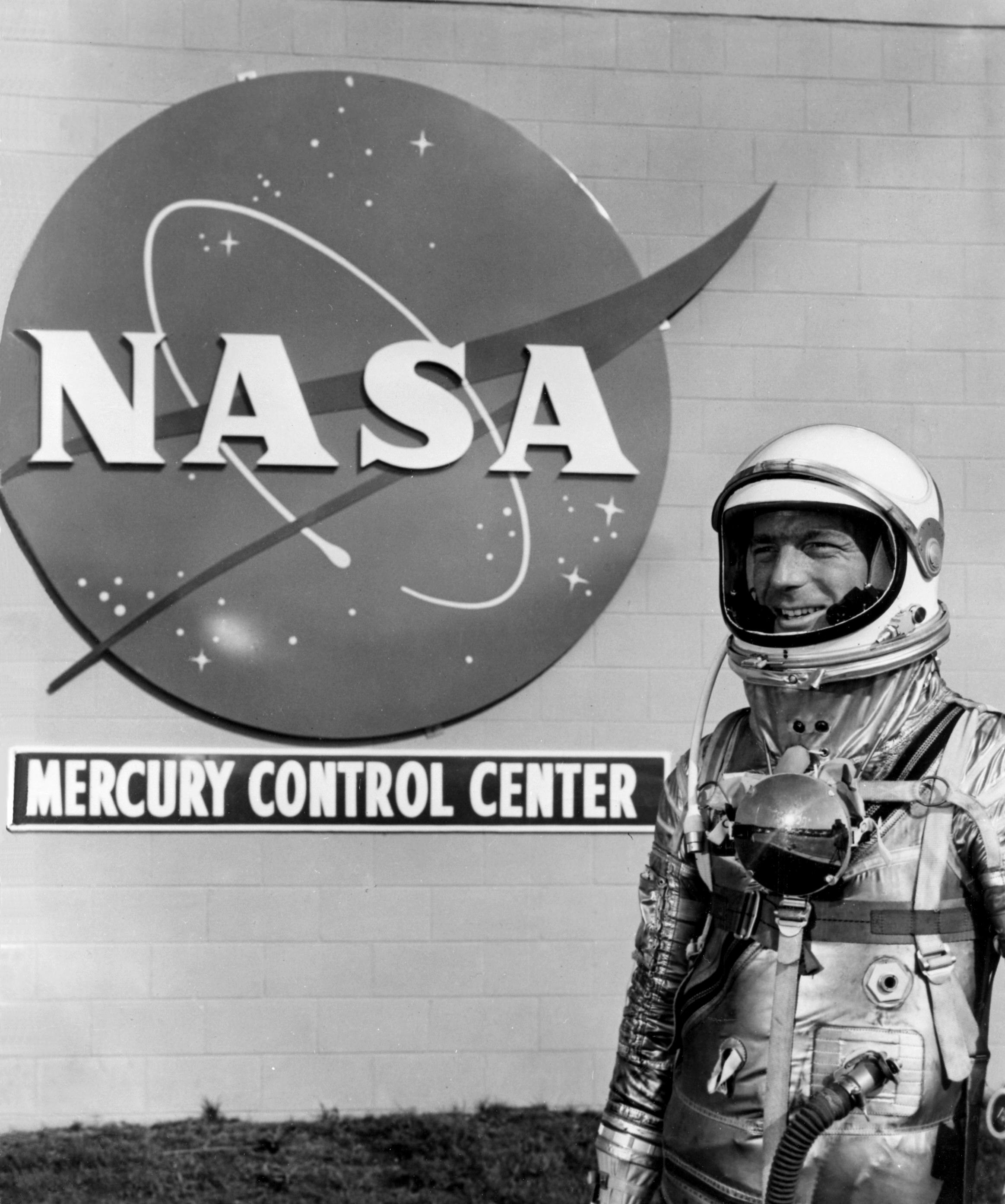 1978 mercury missions nasa - photo #24