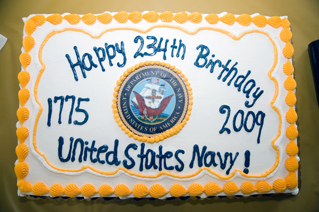 Admirable Jsc Features See Photos Navy Birthday Cake Cutting Ceremony Funny Birthday Cards Online Fluifree Goldxyz