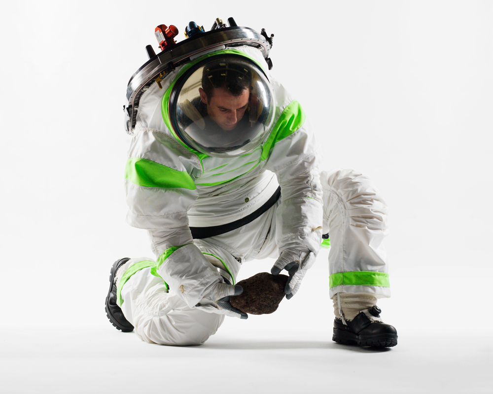 astronaut design - photo #31